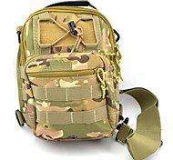 Military Tactical Camping Bag