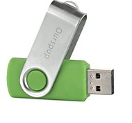 ourspop u016 ​​8 GB USB 2.0 Flash-Stick