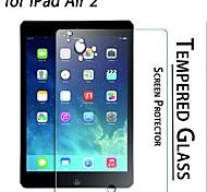 ultradünne Premium Hartglas-Schutzfolie für iPad 2 Luft