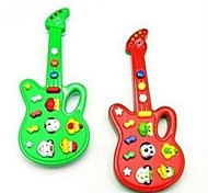 Cartoon Electronic Guitar Music(Colors Random)