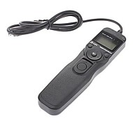 dengpin® mc-dc2 weired control remoto del temporizador para Nikon D7000 D7100 D5100 D5200 D3200 D5000 D3100 D90 D600