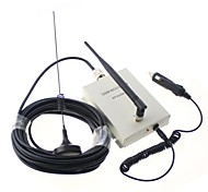Mini GSM 900MHz Mobile Phone Car And Home Signal Repeater Booster