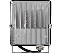 30W LED Flutlichter 1 High Power LED 2400 lm RGB Ferngesteuert AC 85-265 V