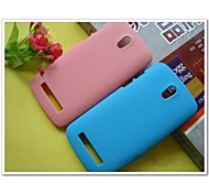 Pajiatu Hard Mobile Phone Back Cover Case Shell for HTC Desire 500/5060/5088 (Assorted Colors)