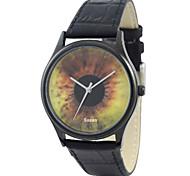 movimento cidadão just2you personalizado relógio aluno amarelo