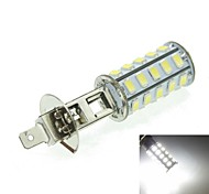H1 20W 36X5730SMD 800-1200LM 6000-6500K White Light Led Bulb for Car Fog Lamp(1PSC/AC12-16V)