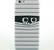 Blinds  People Pattern Hard Case for iPhone 6