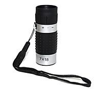 7X 18mm Golf Portable Monocular Telescope