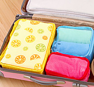 Mesh Travel Cloth Storage Bag K3433
