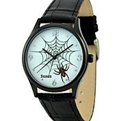 Customized JUST2YOU Citizen Movement Halloween Series 2 Watch  in Black   Case
