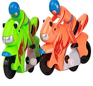Motorcycle Wind-up Toys(Color Random)
