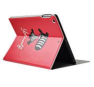 Casos patrón tableta 9.7inches sombra para el aire de Apple IPAD