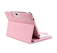 "Bei Ke Da 10.1"" Protective Laptop Cases with Keyboard for Samsung N8000"