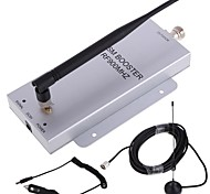 Mini GSM 900MHz Mobile Phone Signal Repeater Booster Amplifier for Car Truck