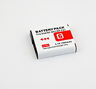 Digital Video Battery Replace Sony NP-BG1 for Sony Cyber-shot W30, W35 and More (3.6v, 1200 mAh)