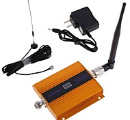 LCD GSM 900Mhz Mobile Phone Signal Booster Repeater Amplifier + Antenna Kit