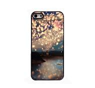 Romantik Design Aluminium-Hülle für das iPhone 4 / 4s