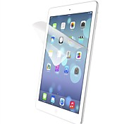 Premium High Definition Clear Screen Protectors for iPad air 2
