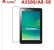 high definition screen protector voor lenovo tab a8-50 a5500 8 inch tablet beschermfolie