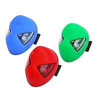 IFire Spider 3-Mode LED Bicycle Tail Lashlight(Red,Blue,Green)