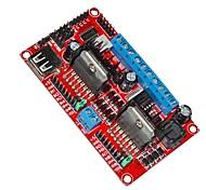 Modulo Keyes-L298N conducente v3 stepper e alimentazione / wi-fi scheda del modulo di controllo di azionamento del motore