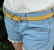 Women's Love Archaize Ways of Belt