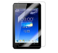 Dengpin High Definition (HD) Clear Invisible LCD Screen Protector Guard Film for Asus Memo Pad HD 7 ME173X 7'' Tablet