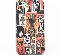 Toophone® JOYLAND The Hand of Power Back Case for iPhone 4/4S