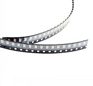 1206  SMD SMT LED - Green Blue White Yellow Red  (100 PCS)