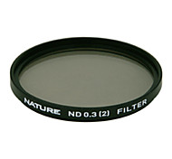 Nature ND 0.3 72mm ND Filter