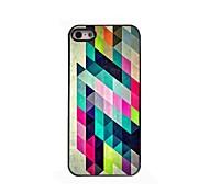 Diamond Design Aluminium Hard Case for iPhone 4/4S