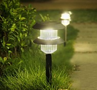 Outdoor LED Solar Powered LED Lawn Night Lamp