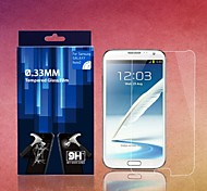 0.33mm Screen Protectors for Samsung Galaxy Note 2 N7100