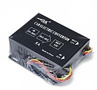 dc-dc 5a 24v a 12v carro elétrico conversor (12v)