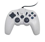 usb 2.0 vibración dual de control de juego profesional