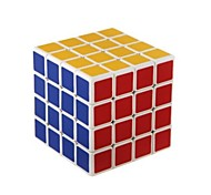 4X4X4 Ultra-Smooth Magic Puzzle Speed Professional Cube  Educational Twist Toys