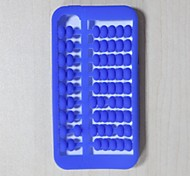 Abacus Silica Soft Case for iPhone 4/4S (Assorted Color)