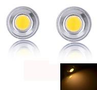 G4 Bipin verlichting (Warm Wit