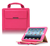 PBOOK 9.7 inch PU Leather Tablet Case Cover Women Bag for Ipad Air/Ipad5