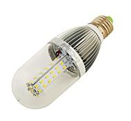 10W E26/E27 LED a pannocchia T 54 SMD 2835 850 lm Bianco caldo / Bianco Decorativo DC 12 V
