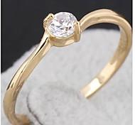 Han Edition Fashion Ring