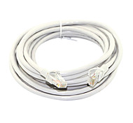 1.5M 4.92FT Cat6 Network Cable High Speed Router Computer Jump Internet Network Connection Cable