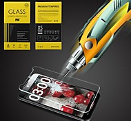 Ultra Thin HD Clear Explosion-proof Tempered Glass Screen Protector Cover for LG E960/Nexus 4