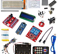 KEYES  Learning Board Tool Kit for Funduino  Nano
