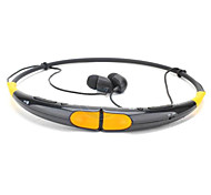 Headphone Bluetooth 4.0 Neckband With Microphone Sports Stereo Wireless for Phones