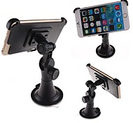 Windshield Cradle Window Suction Stand Car Vehicle Mount Holder for iPhone 6 Plus