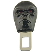 Cool Safety Chimpanzee Style Seat Belt Buckle Latches