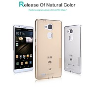 Nillkin Ultra-thin Protective TPU Back Cover Case for HUAWEI Ascend Mate7 (Assorted Colors)