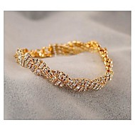 Diamond Stretch Bracelet #83-1