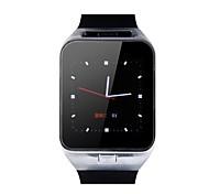 """kimlink 1,5 """"touch screen capacitiva telefone inteligente relógio Blutooth 3.0 relógio telefone, câmera de 1.3MP / lembrete sedentário"""